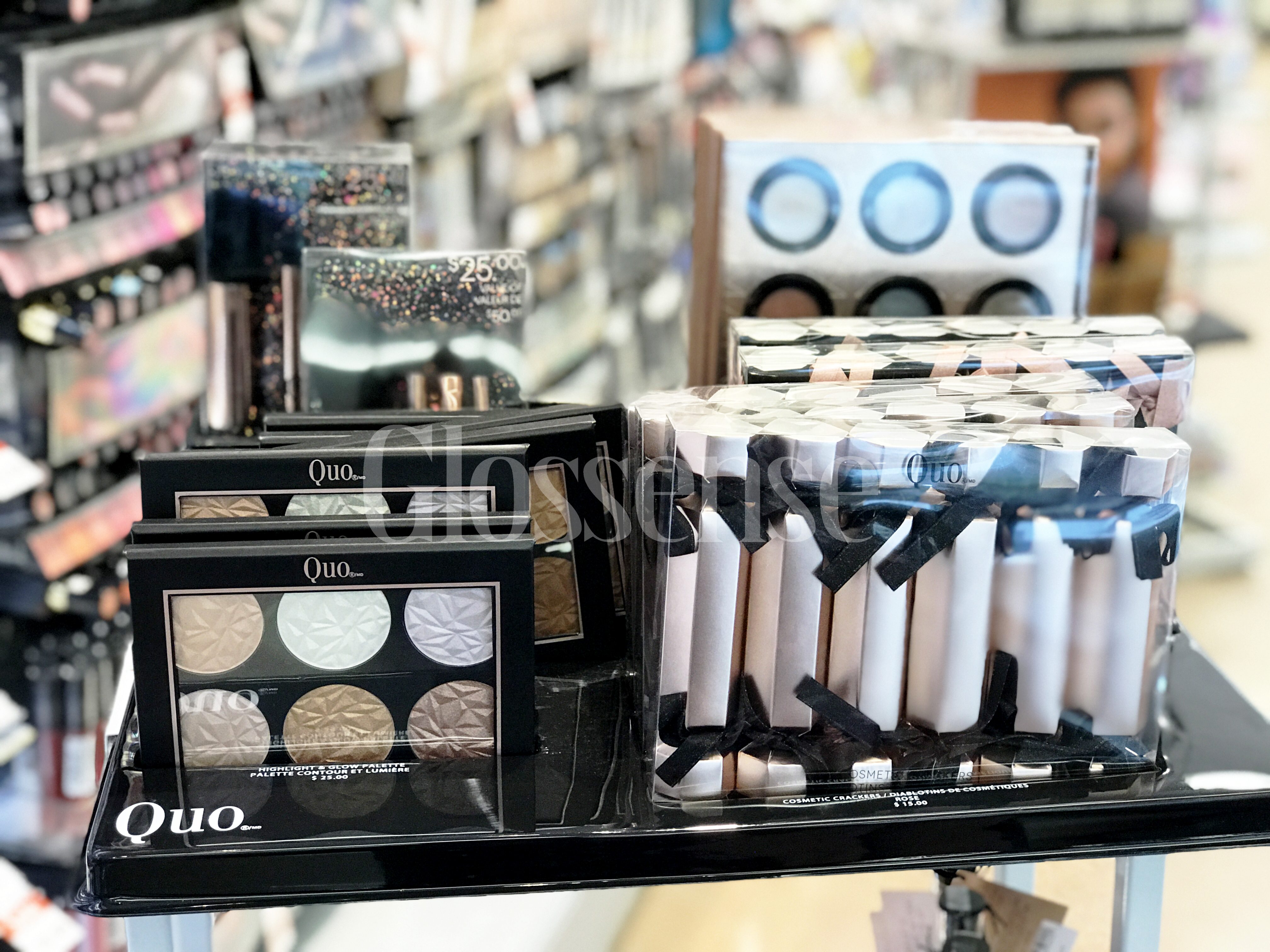 Christmas Gift Sets 2019 BEAUTY BY SHOPPERS DRUG MART CANADA: 2018 In Store Canadian