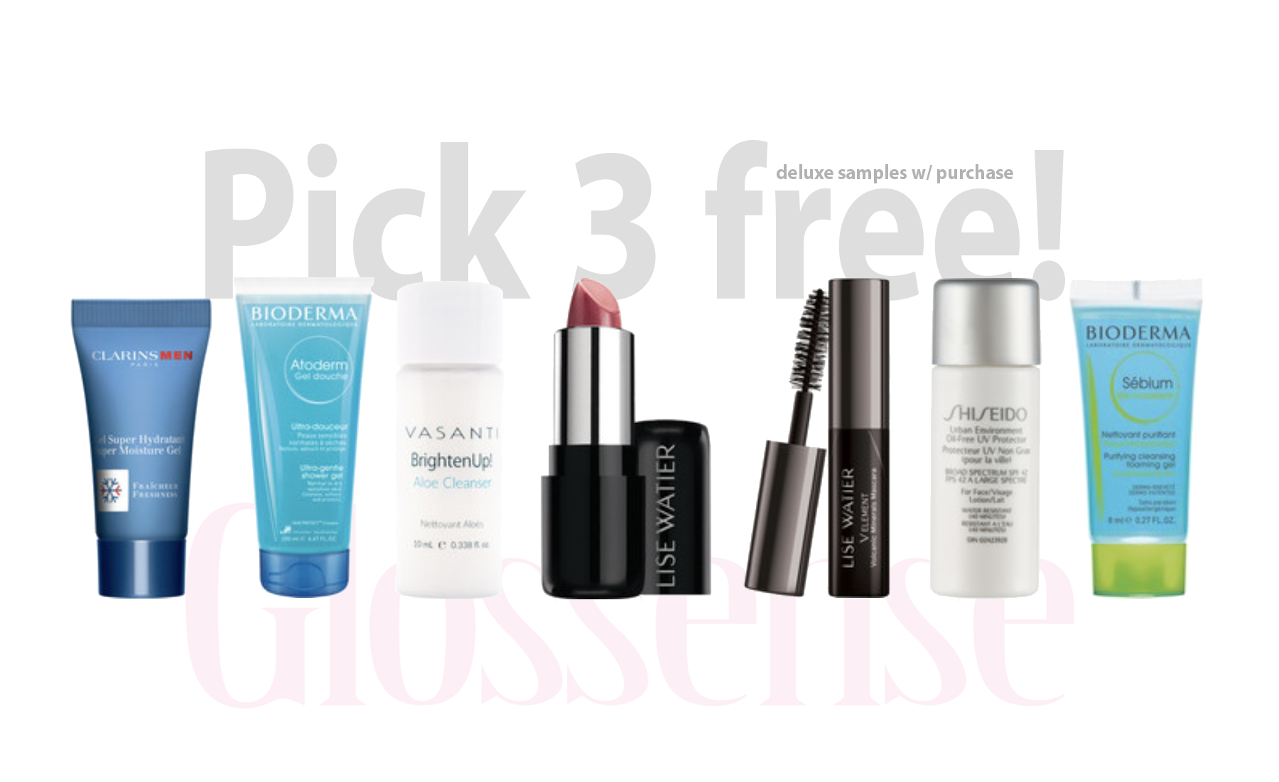 Beauty By Shoppers Drug Mart Canada Hot Canadian Samples Choose 3 Free W Purchase November 3 2020 Deals
